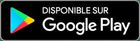 Télécharger sur le Google Play Store